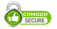 TRUSTED - SITE SEGURO - COMODO